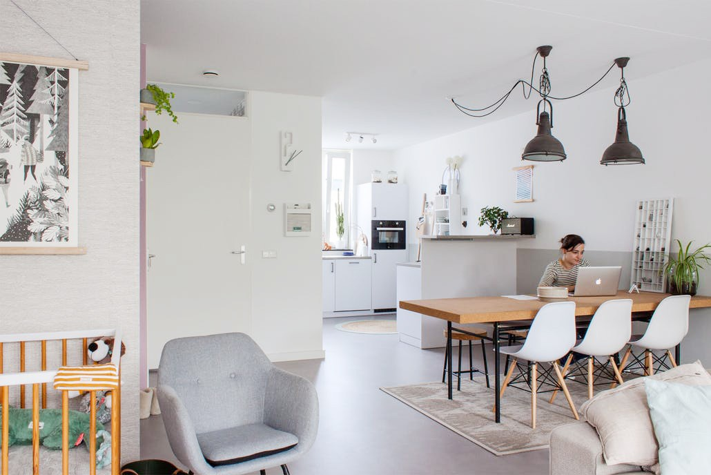 Feature: Onze House Tour op Apartment Therapy